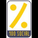 100 social