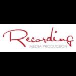 recording media production